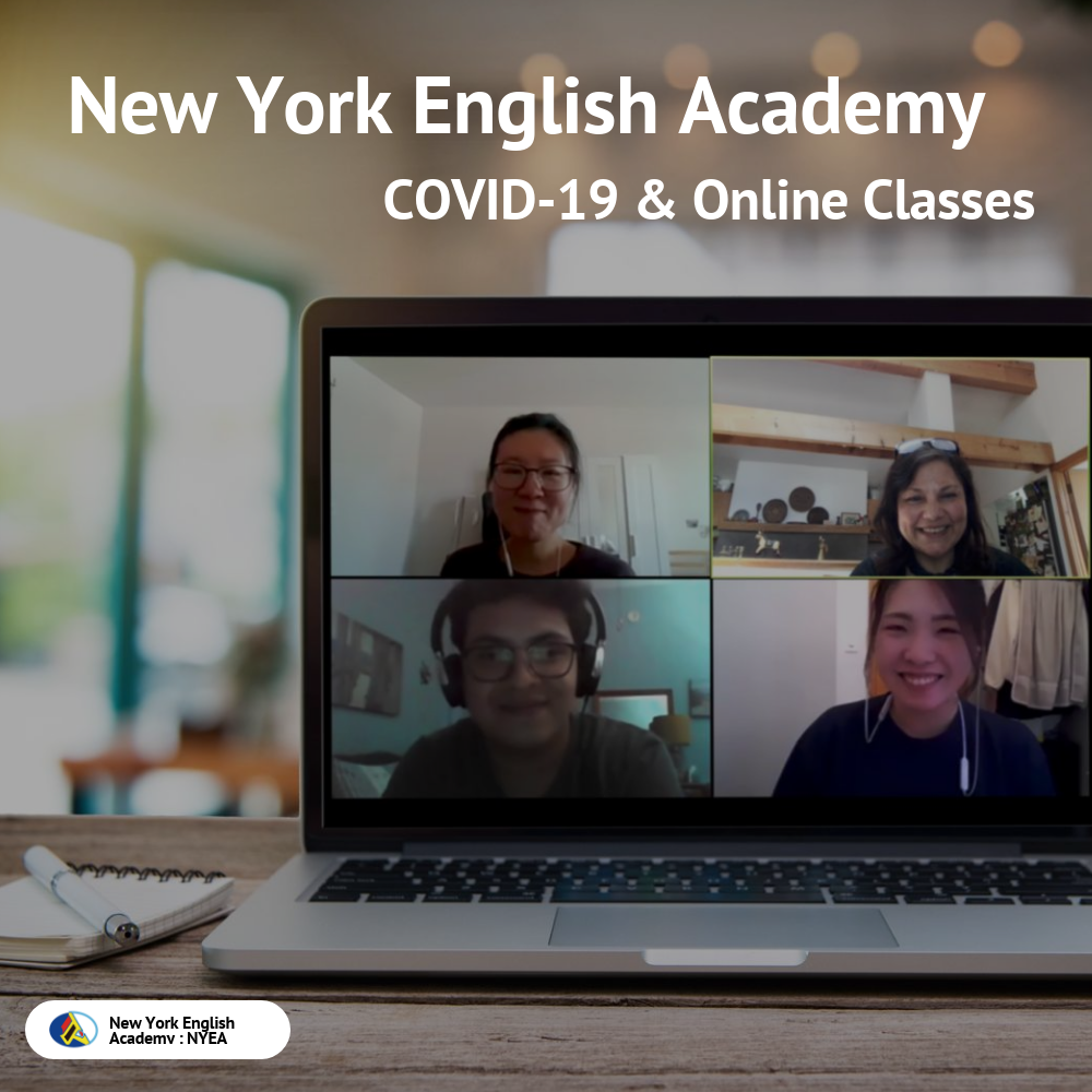 NYEA covid-19& online classes